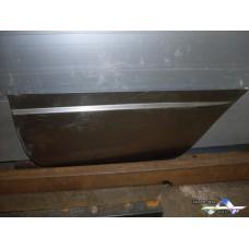 Накладка на дверь наружняя левая или правая, металл Г - 3302