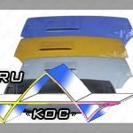 Пластиковые капоты нового образца: цена 3200 руб.