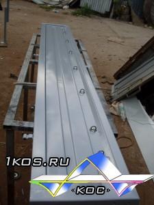"""Восстановленный боковой борт 3,17 м для """"Газели"""". Цена 2 500 р."""