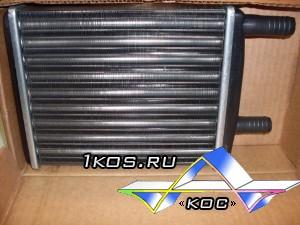 """Радиатор отопителя 406 двигатель, для """"Газели"""". Цена: 700 р."""