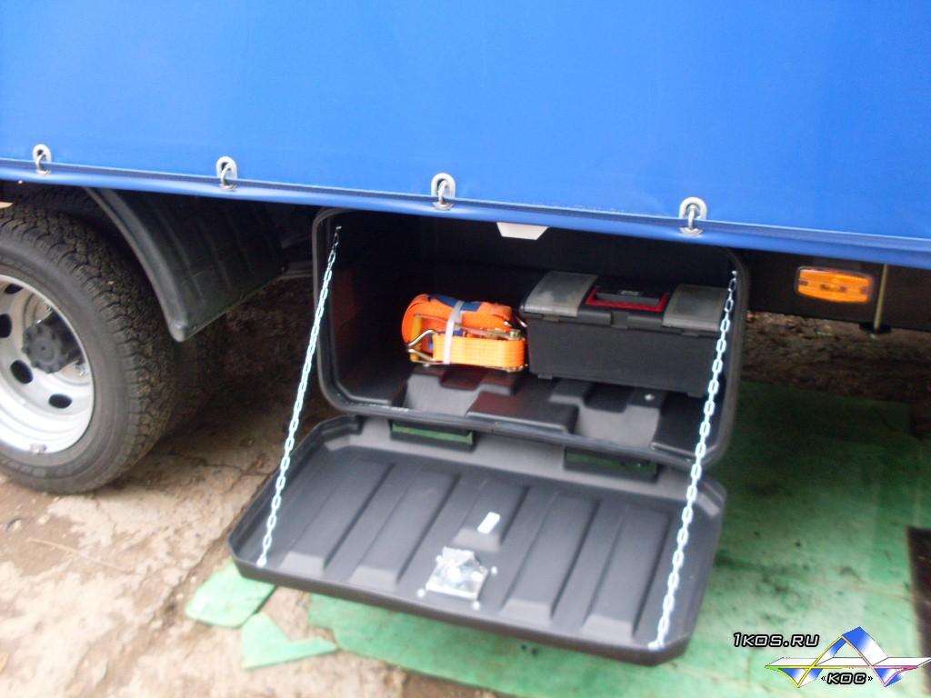 Пластиковый ящик 800 мм (длина) * 500 мм (ширина) * 50 мм (глубина).