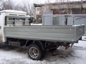 """Боковой борт """"Газель"""" 3,17 м ОРИГИНАЛ Цена 4 000 руб."""