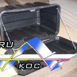 Пластиковый ящик (800*500*600 мм). 3 900 р.