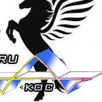 Единорог. Логотип.