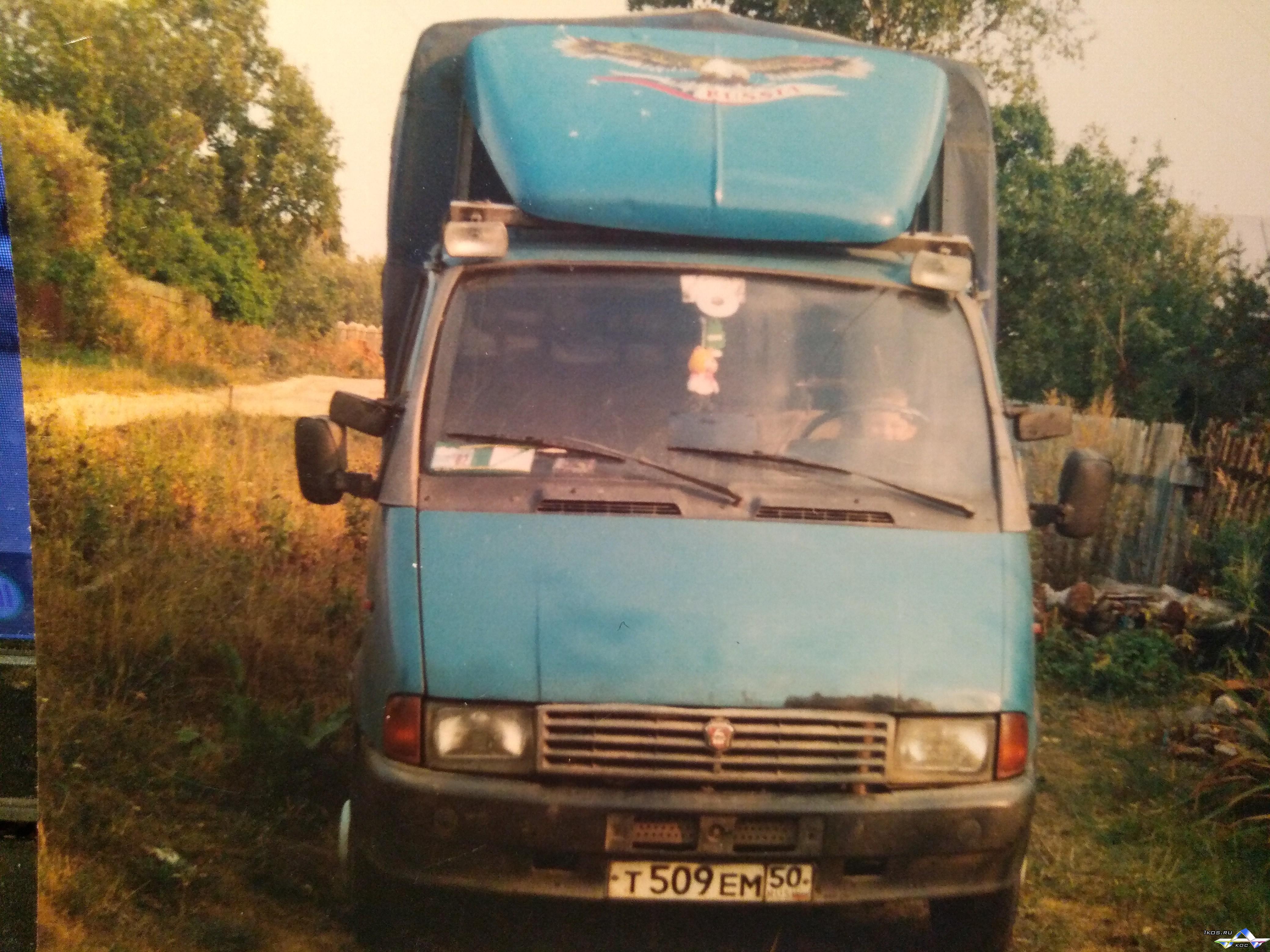 Первые поездки в Подолец. (Из архива 2003-2004 год).