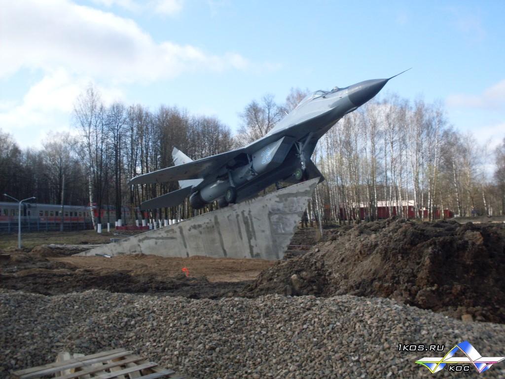 МиГ 29