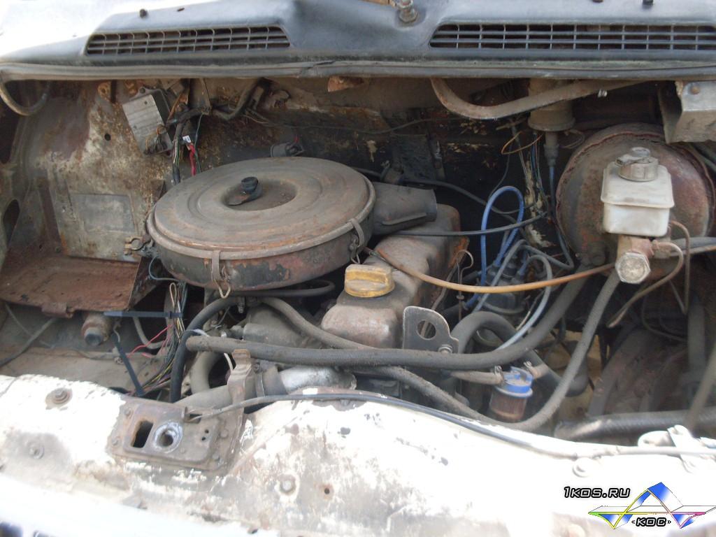 Мотор 4216.